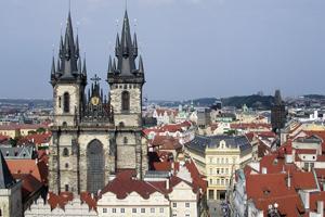 Как получить визу самостоятельно в Чехию