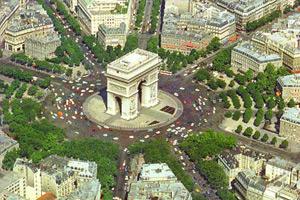 Получение визы во Францию: нюансы процедуры