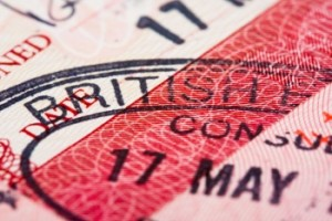 Самостоятельное получение виз в Англию