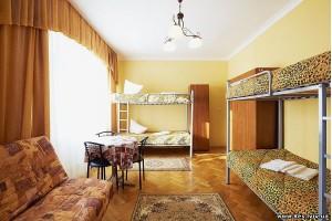 дешевые хостелы