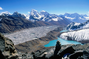 Лучшие места для медитации. Непал