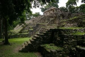 Лучшие места для медитации. Юкатан