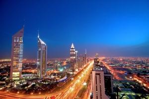 Нужна ли виза в Дубай для Россиян