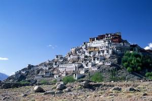 9 лучших городов мира. Бхудж