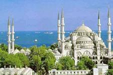 9 лучших городов мира. Стамбул