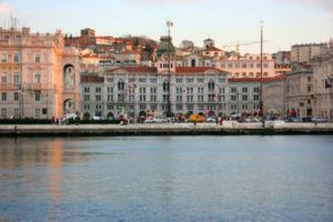 9 лучших городов мира. Триест