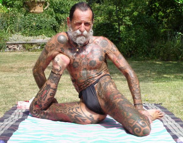 Йога-туры 2014 – больше, чем просто отдых