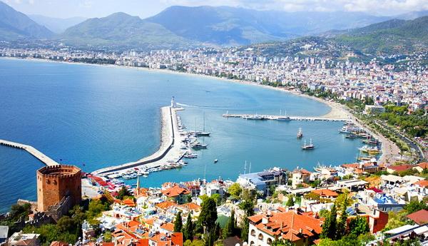 Как облегчить поиск тура в Турцию