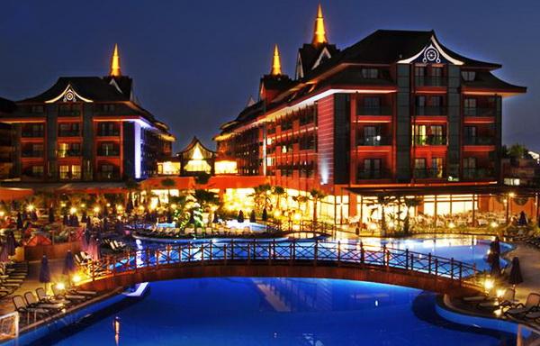 Сказочные цены на туры в Таиланд