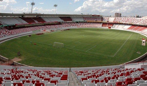 Стадион Бейра-Рио, Бразилия, Порто Алегре