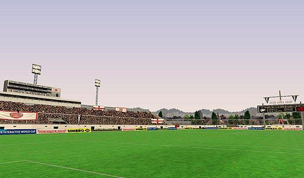 Стадион Sao Januario, Бразилия, Рио де Жанейро