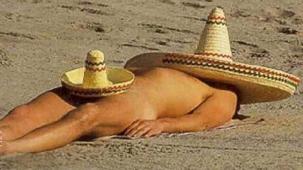 Туры в Мексику пляжи и майя