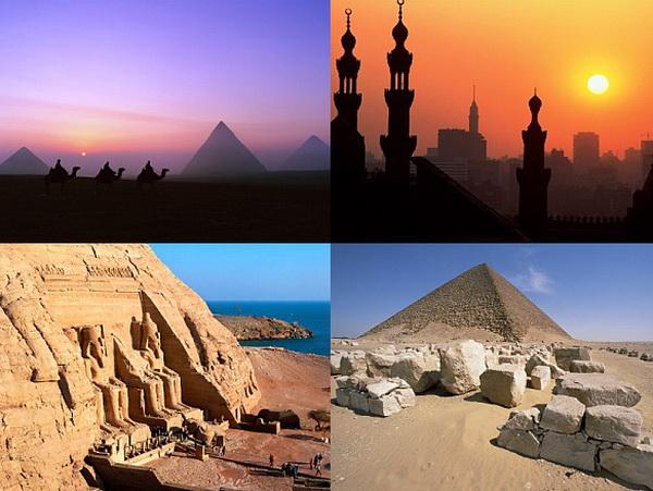 дешевые туры в египет цены