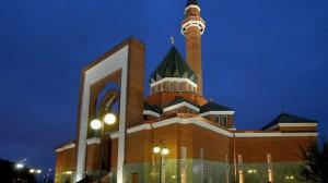 Самые красивые мечети Москвы
