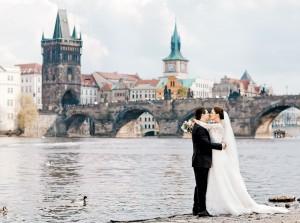 Свадебные традиции в Европе