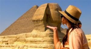 Одним из самых востребованных мест отдыха у россиян остается Египет