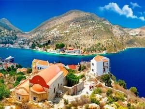 Купить недвижимость в Греции в 2015 году