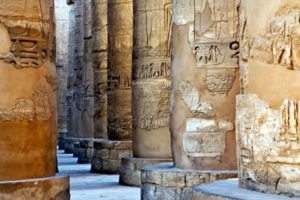Луксор – жемчужина Египта
