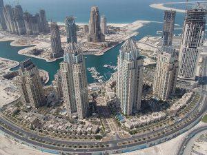 В ОАЭ есть на что посмотреть