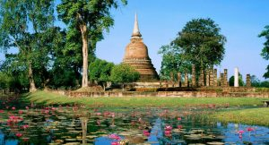 5 причин посетить Таиланд