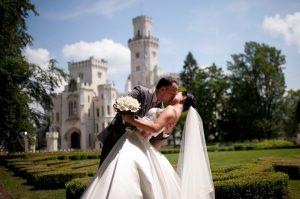 Лучшие места для свадьбы