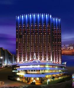 """Гостиница Измайлово """"Альфа"""" – комфорт для гостей столицы"""