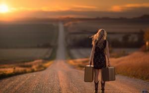 Сумки и чемоданы для поездок: нюансы выбора