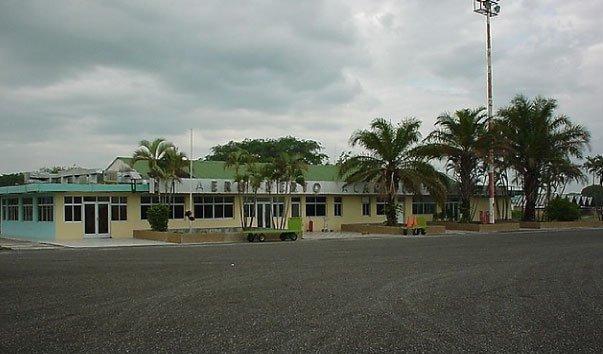 Аэропорт Акарикуа
