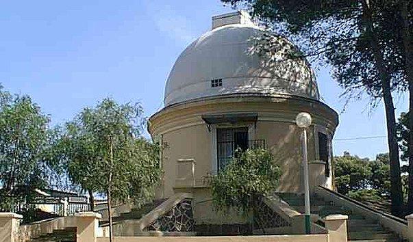 Алжирская обсерватория