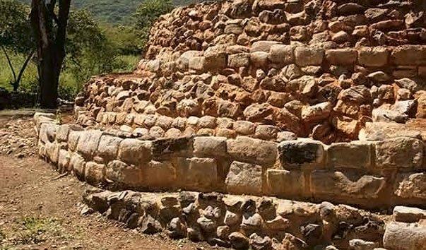Археологическая зона Такама