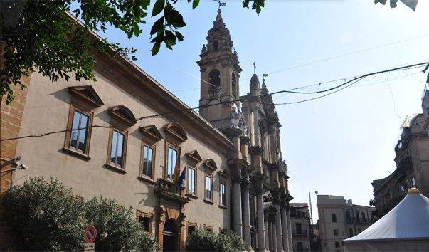 Археологический музей Антонио Салинаса