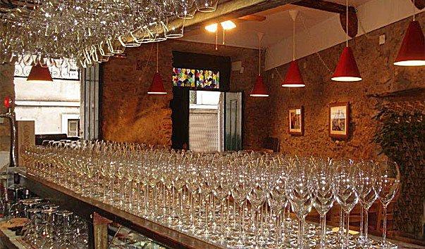 Бар Wine do Castelo