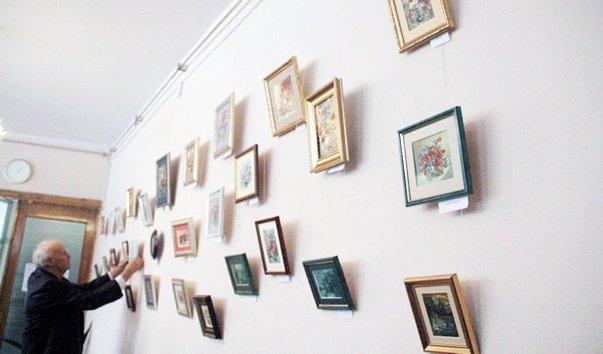 Барановичская центральная городская библиотека им. В.П. Тавлая