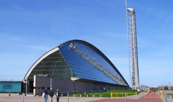 Башня Глазго