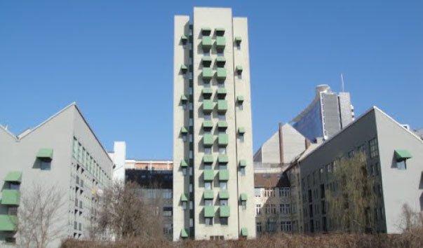 Башня Kreuzberg