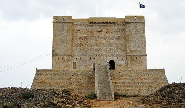 Башня Святой Марии