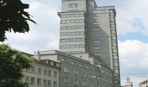 Башня Tagblatt