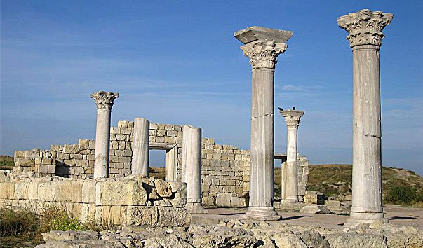 Базилика VI - X веков