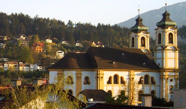 Базилика Вильтен