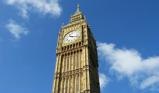 Биг бен великобритания лондон фото