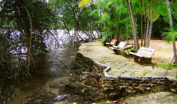 Биопарк Амазон