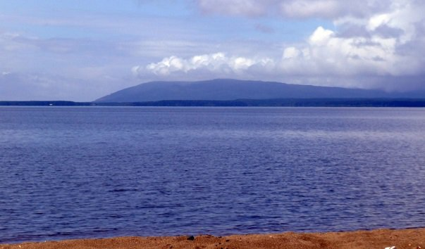 Большое Вавайское озеро