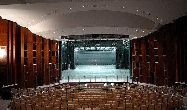 Большой театр Люксембурга