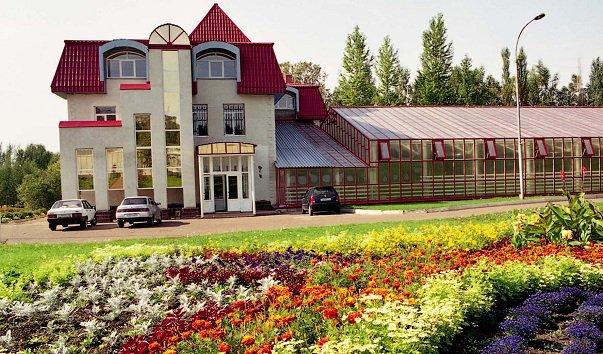Ботанический сад-институт УНЦ РАН