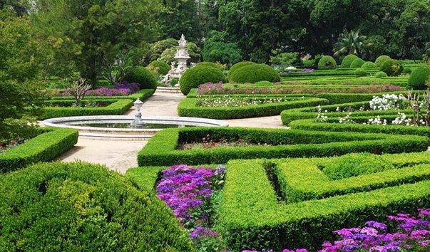 Ботанический сад Академии наук Республики Молдова
