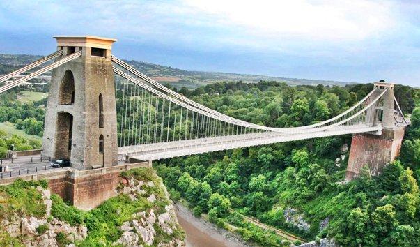 Бристольский мост