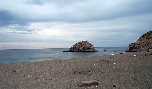 Бухта Frenchie`s Cove