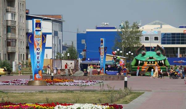 Бульвар им. А. Косухина