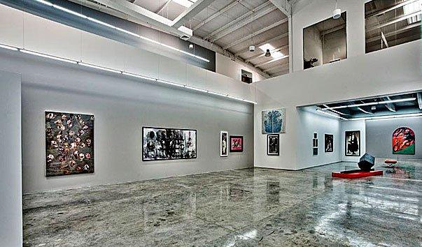 Частный музей Salsali