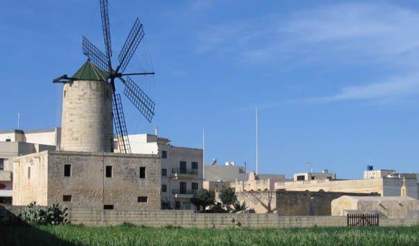 Деревня Сафи